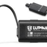Lupine battery