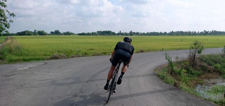 Cycling in Thailand – Around Bangkok